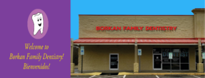 Borkan Family Dentist