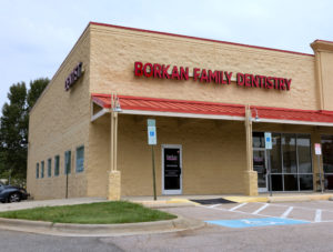 office-of-borkan-family-dentistry